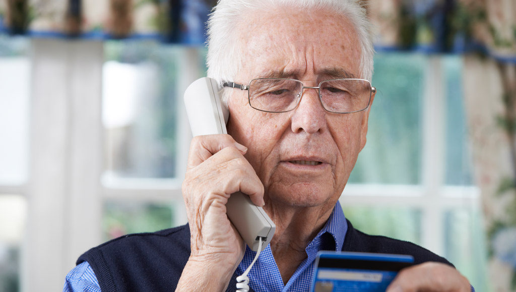 "How to avoid phone scams: ""This is Microsoft calling"""